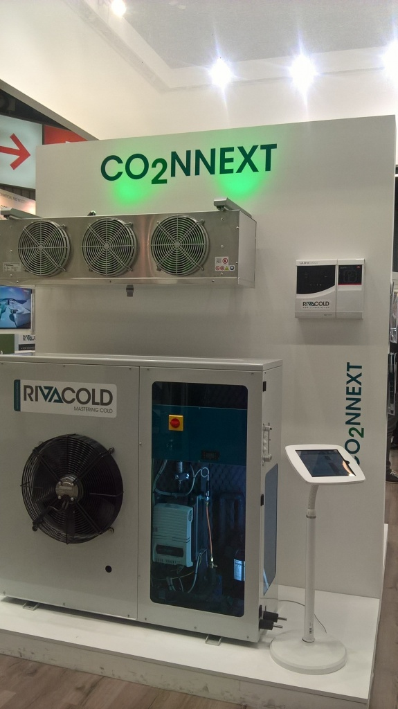 CO2NNEXT Rivacold